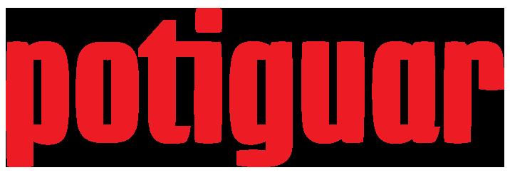 Logomarca A Potiguar